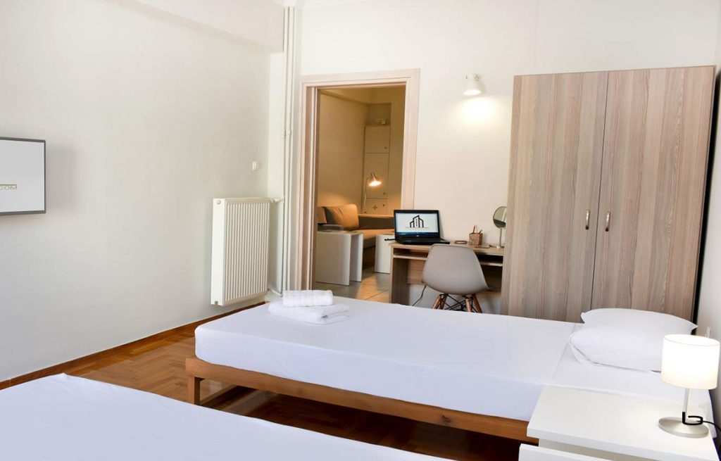 Appartment beds